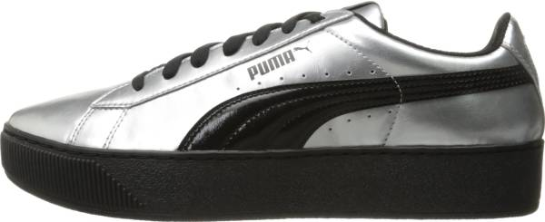 672fd4298a7 11 Reasons to NOT to Buy Puma Vikky Platform Metallic (Apr 2019 ...