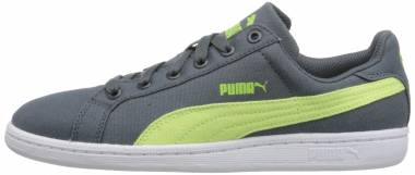 Puma Smash Canvas - Grey