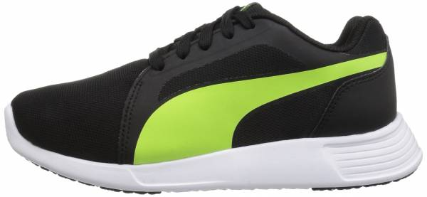 Puma ST Trainer Evo - Puma Black-safety Yellow (35990422)
