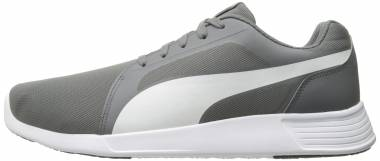 Puma ST Trainer Evo - Quarry White (35990419)