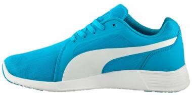 Puma ST Trainer Evo - Azul Atomic Blue White 06 (35990406)