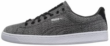 Puma Basket Classic Culture Surf - Grey (36286803)