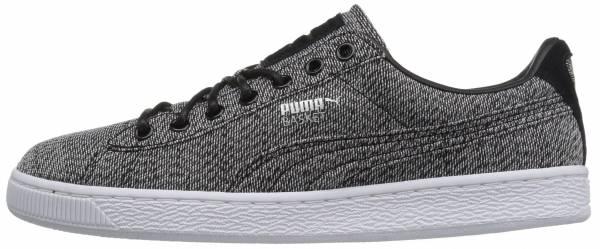 Puma Basket Classic Culture Surf - Grey (36286803)