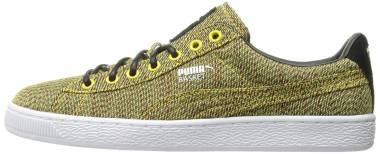Puma Basket Classic Culture Surf - Green