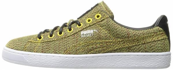 Puma Basket Classic Culture Surf - Green