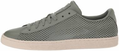 Puma Basket Classic Summer Shade - Grey