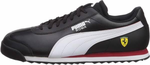 Puma Ferrari Roma - Puma Black-puma White-rosso Corsa (30608310)
