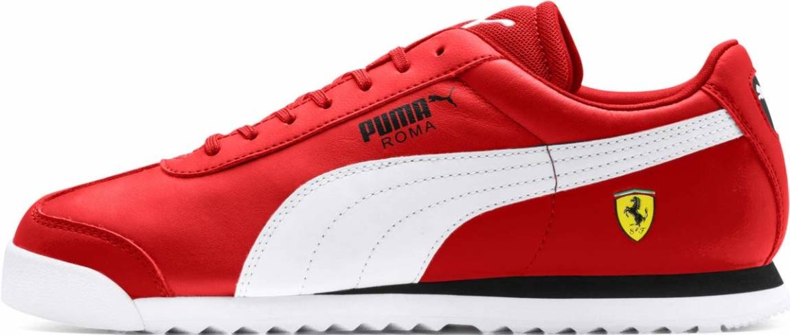 Only $38 + Review of Puma Ferrari Roma