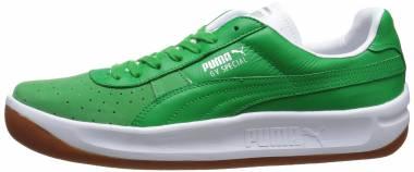 Puma GV Special Basic Sport Fern Green/Whisper White Men