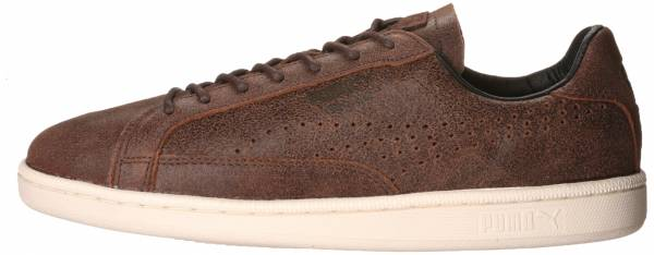 Puma Match 74 Citi Series - Brown