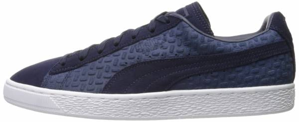 0d40bf98f8b8 13 Reasons to NOT to Buy Puma Suede Classic Emboss v2 (Apr 2019 ...