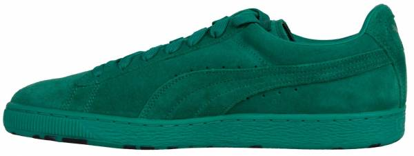 the best attitude d9a61 7f987 Puma Suede Classic Iced Rubber Mix