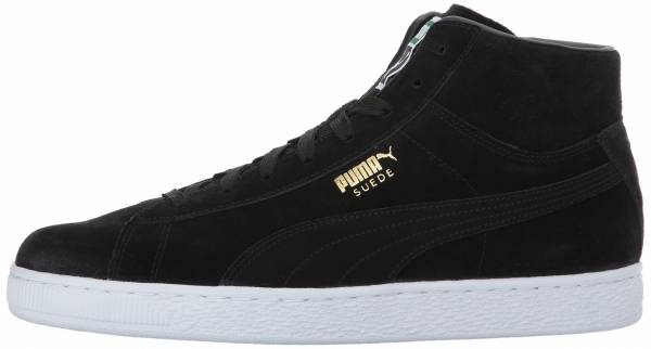 12 Reasons to NOT to Buy Puma Suede Classic Mid (Mar 2019)  f79602f40