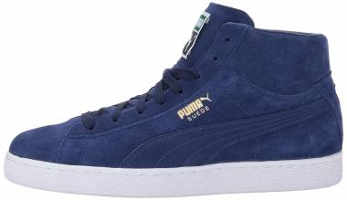 chaussures de sport ff71a 4c995 Puma Suede Classic Mid