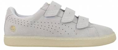 Puma x Careaux Basket Strap - Grey