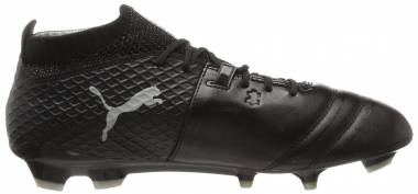 Puma One 17.1 Firm Ground - Black