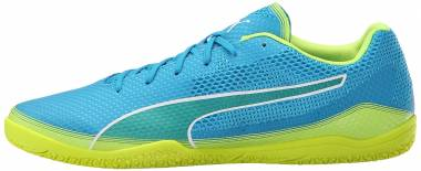 Puma Invicto Fresh - Atomic Blue/Safety Yellow (10363101)