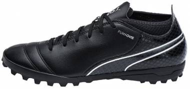 Puma One 17.4 Turf - Black