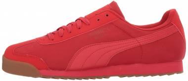Puma Roma Basic Summer Red Men