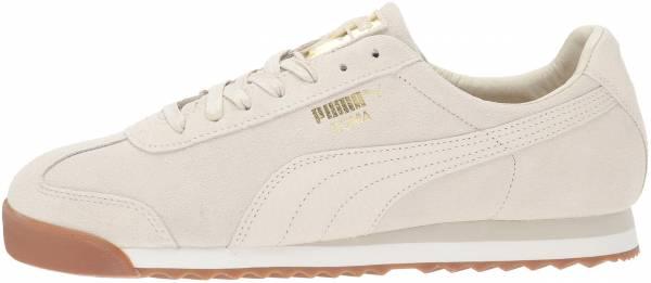 Puma Roma Natural Warmth White