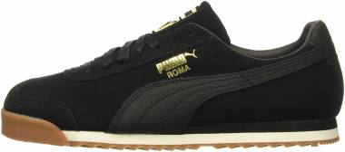 Puma Roma Natural Warmth - Black