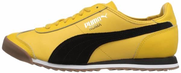 Puma Roma OG 80s Yellow