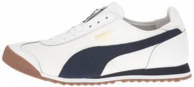 Puma Roma OG 80s White Men