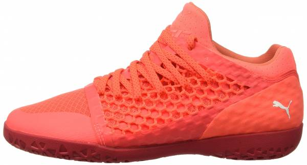 Only £48 + Review of Puma 365 Netfit CT