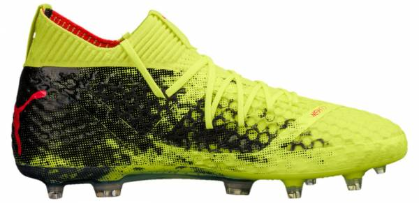 eeed1332e6f 11 Reasons to NOT to Buy Puma Future 18.1 Netfit FG AG (Mar 2019 ...