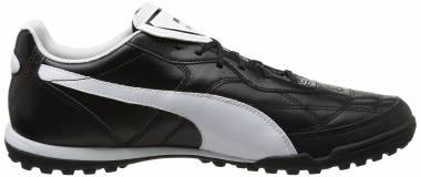 Puma Esito Classico Turf - Black/White/Bronze