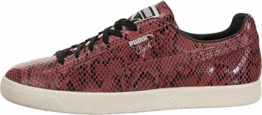 best website 742fc 09e34 Puma Clyde Snake
