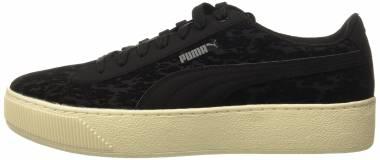 Puma Vikky Platform VR - Black (36373002)
