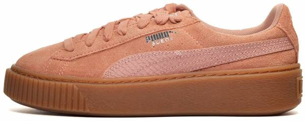 To 2018 Reasons Tonot Suede Runrepeat november Buy 19 Puma Platform pwFEq66