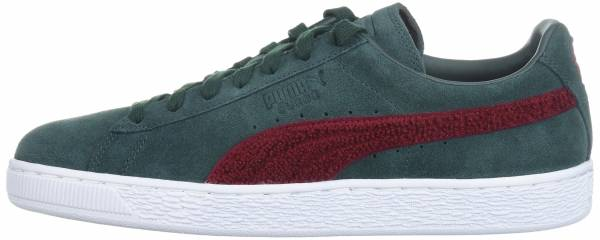 15 Reasons to NOT to Buy Puma Suede Classic Terry (Apr 2019)  2d5e170d5