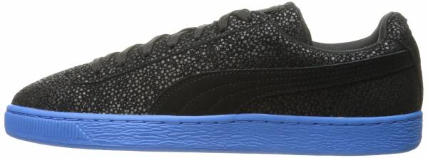 Puma Suede Classic Culture Surf - Puma Black French Blue