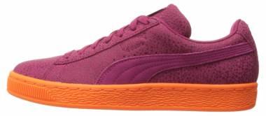 Puma Suede Classic Culture Surf - Pink (36259203)