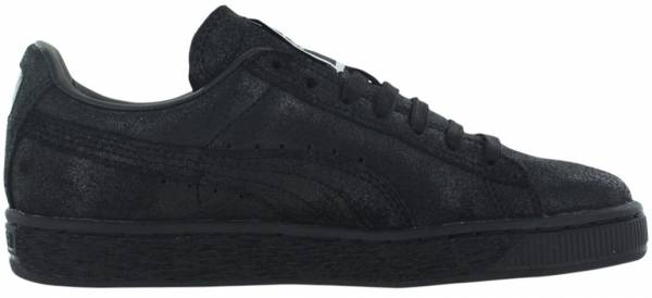 multiple colors watch hot products 15 Reasons to/NOT to Buy Puma Suede Classic Shine (Mar 2020 ...