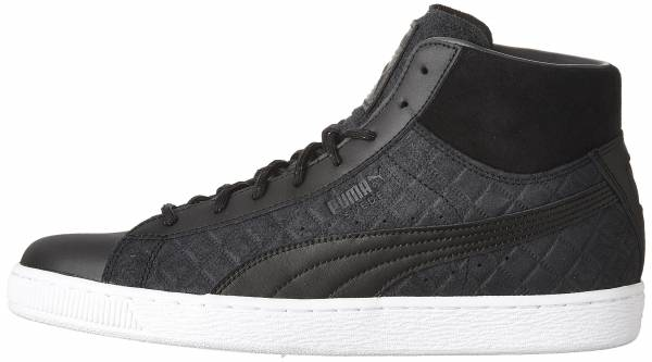 11 Reasons to NOT to Buy Puma Suede Classic Mid Quilt (Mar 2019 ... 617e14bb68