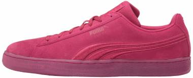 Puma Suede Classic Badge Iced - Pink