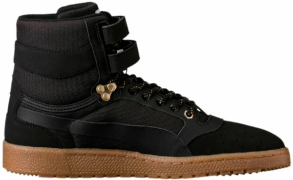 13 Reasons to NOT to Buy Puma Sky II Hi Weatherproof High Top (Mar ... b57b8c50c
