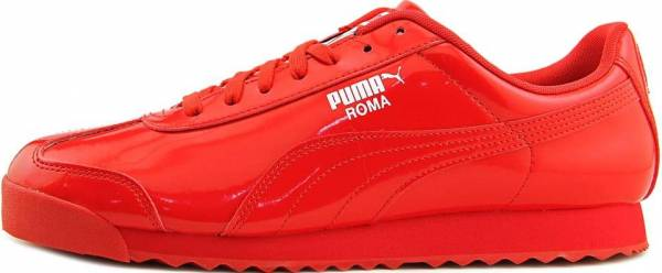11 Reasons to NOT to Buy Puma Roma Patent (Mar 2019)  a2be81577328