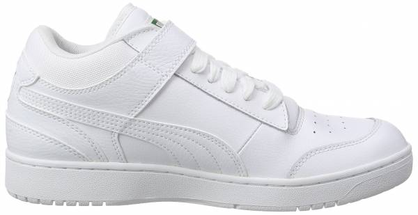 Puma Guard Demi - Weiß (White-white 02)
