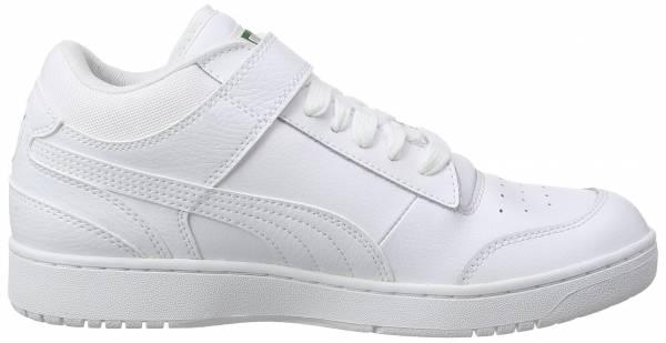 Puma Guard Demi Weiß (White-white 02)