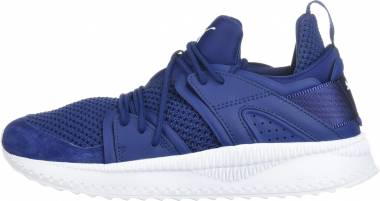 Puma TSUGI Blaze - Blue Depths-puma White (36374504)