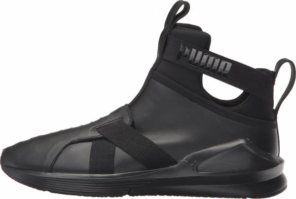 7 Reasons to NOT to Buy Puma Fierce Strap Leather (Apr 2019)  c2bed6147