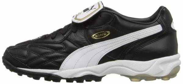 17 Reasons to NOT to Buy Puma King Allround Turf (Mar 2019)  f0f73f6972d5