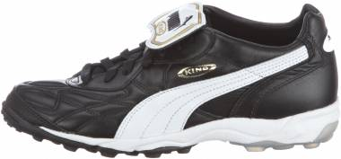 Puma King Allround Turf - Black/White