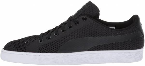 89a952c8366 10 Reasons to NOT to Buy Puma Basket Classic evoKNIT (Mar 2019 ...