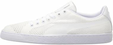 save off cd353 89e90 Puma Basket Classic evoKNIT