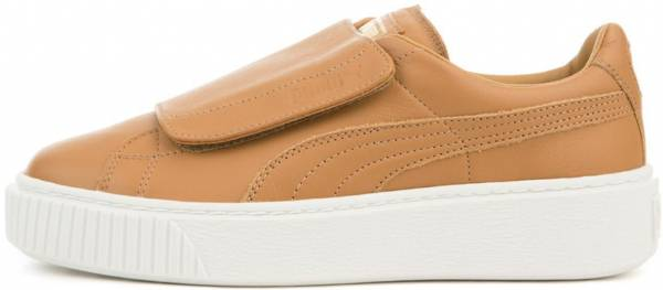10 Reasons to NOT to Buy Puma Basket Platform Big Strap (Mar 2019 ... 4f1e3df77